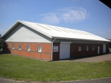 <h5>New Industrial Units, Ryde</h5>