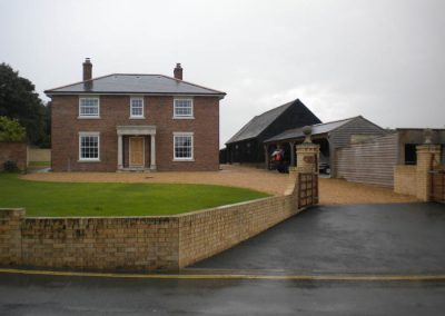 Bishell House