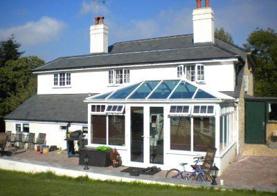 Bohemia Farm House