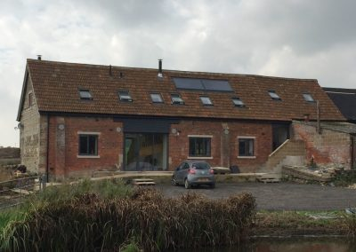 Barn Conversion Chillerton
